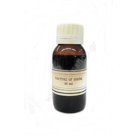 ΒΑΜΜΑ ΙΩΔΙΟΥ 60 ml