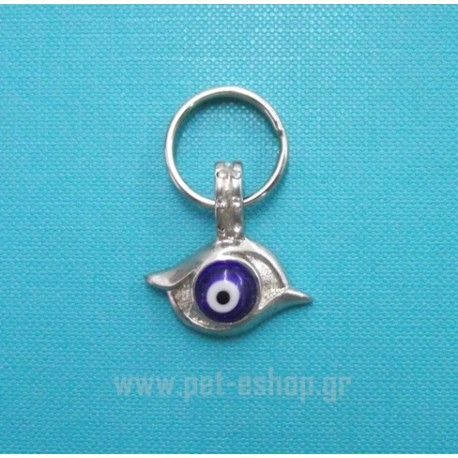 LUCKY BLUE EYE CHARM