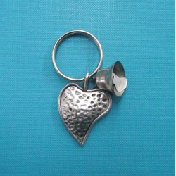 BELL OF LOVE CHARM