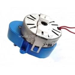 ΜΟΤΕΡ ΑΥΓΟΘΗΚΩΝ 2 rpm 230 V
